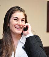 Marina Ilieva : Verkauf, Tech. Support