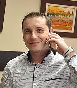 Nikolay Yotenov : Einkaufs- und Logistikmanager
