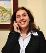 Tanya Georgieva : Tech. Support
